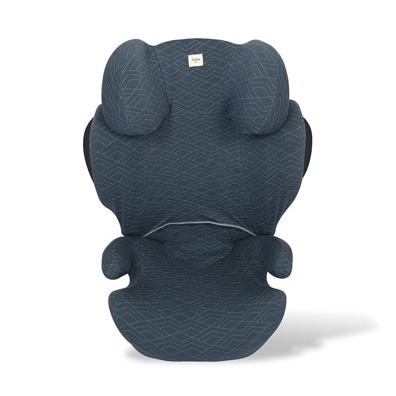 Funda para silla de coche Cybex Solution Z Fix y Q3