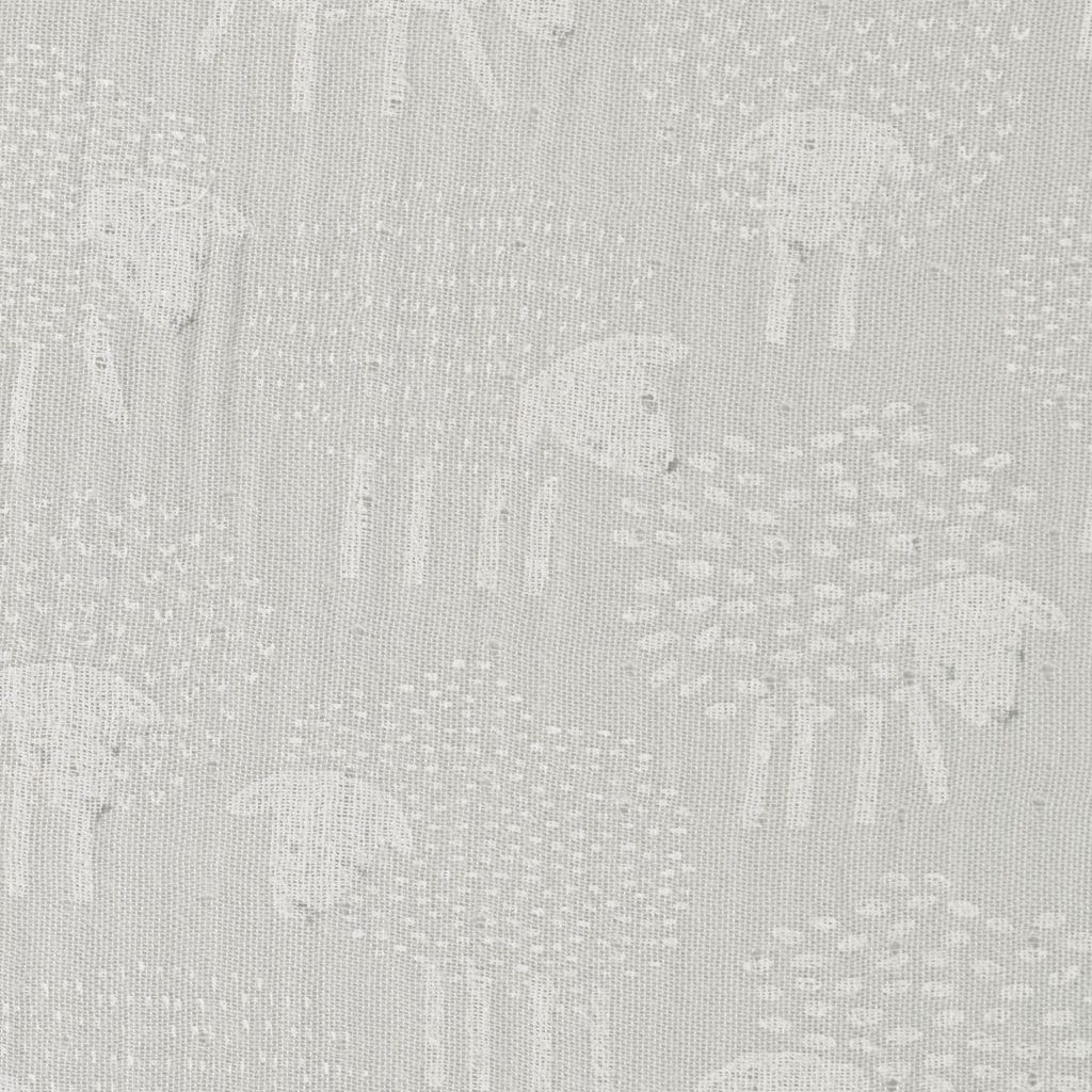 Muselina Bambú 120 X 120 cm. Bamboo T56 Sheep Grey