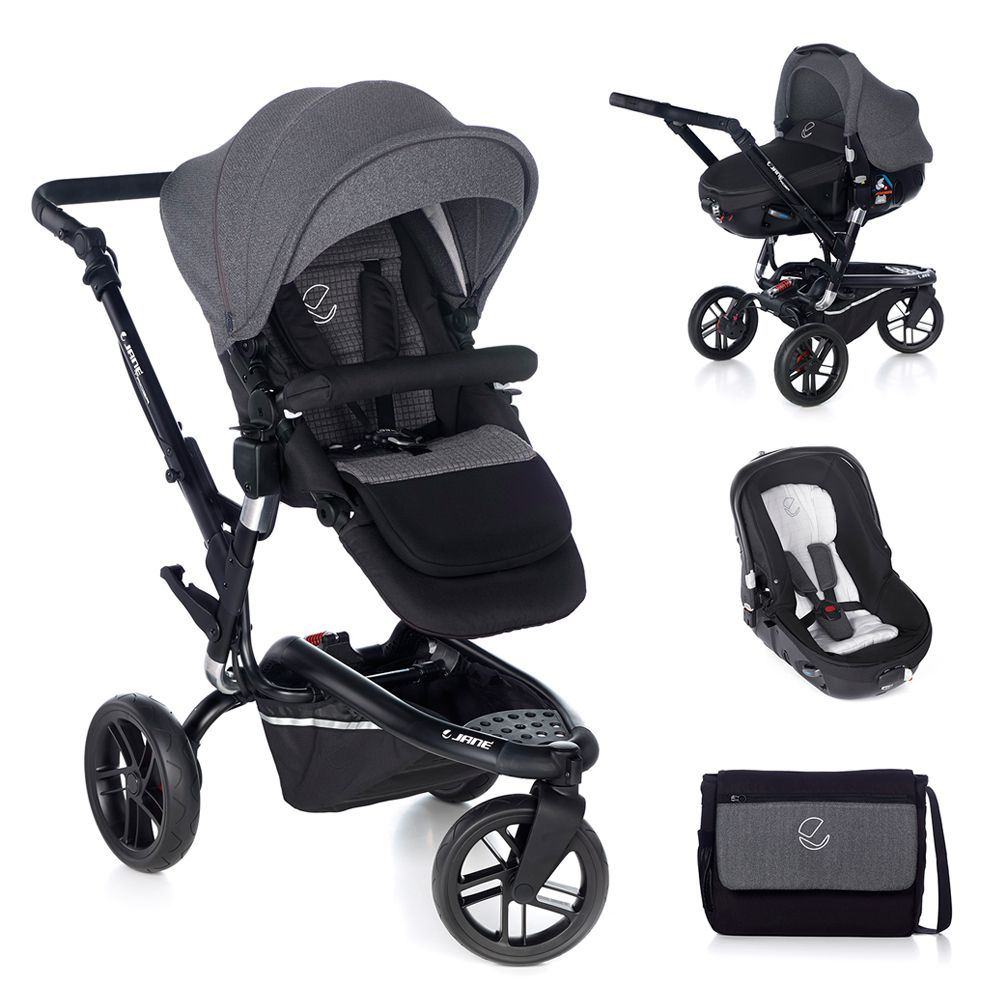 Duo Trider Matrix Light 2 Jane