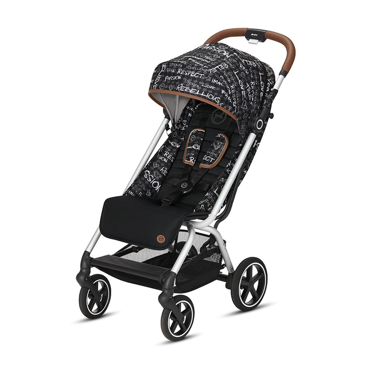 silla de paseo Eezy S plus Values for life