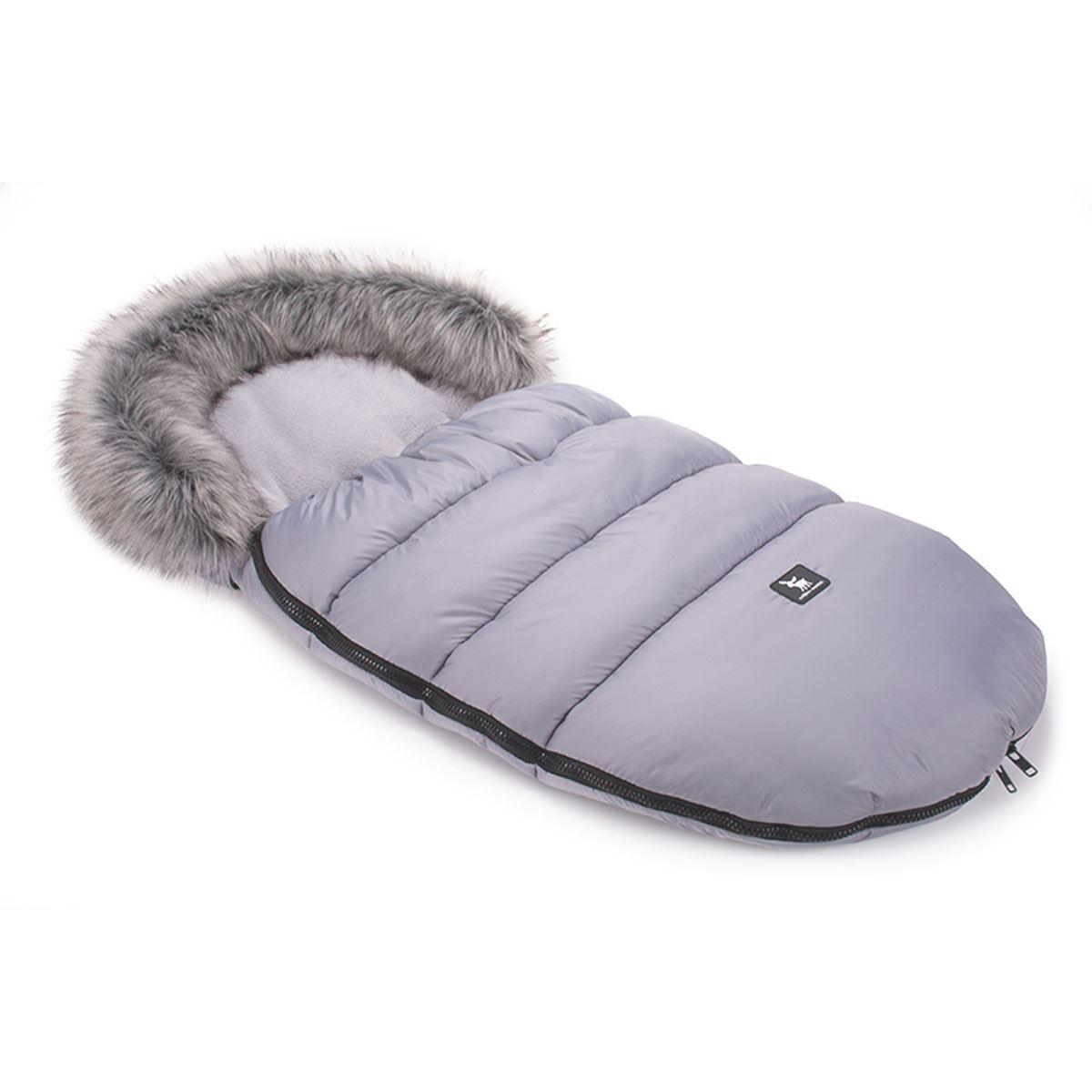 Saco Silla moose Grey Cotton Moose
