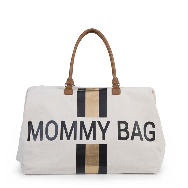 Bolso Estampado Mommy Bag de Childhome