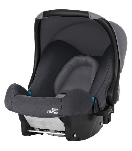 Baby-Safe Plus Storm Grey