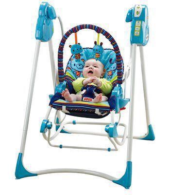 Columpios para Bebes