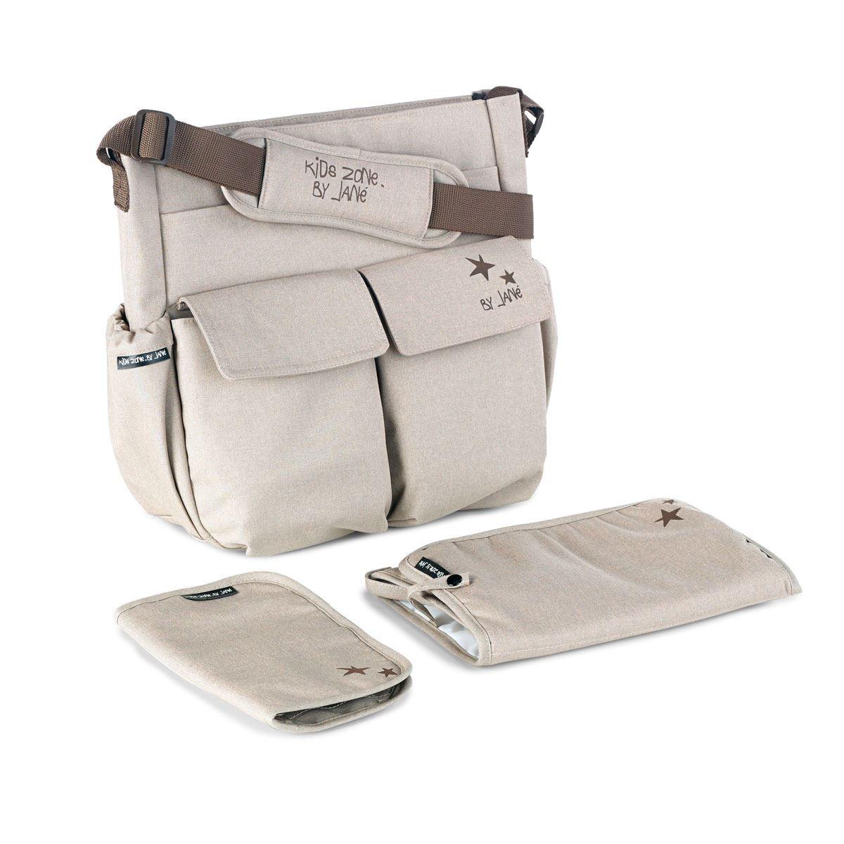 Bolso Cambiador Mama Bag  Jane