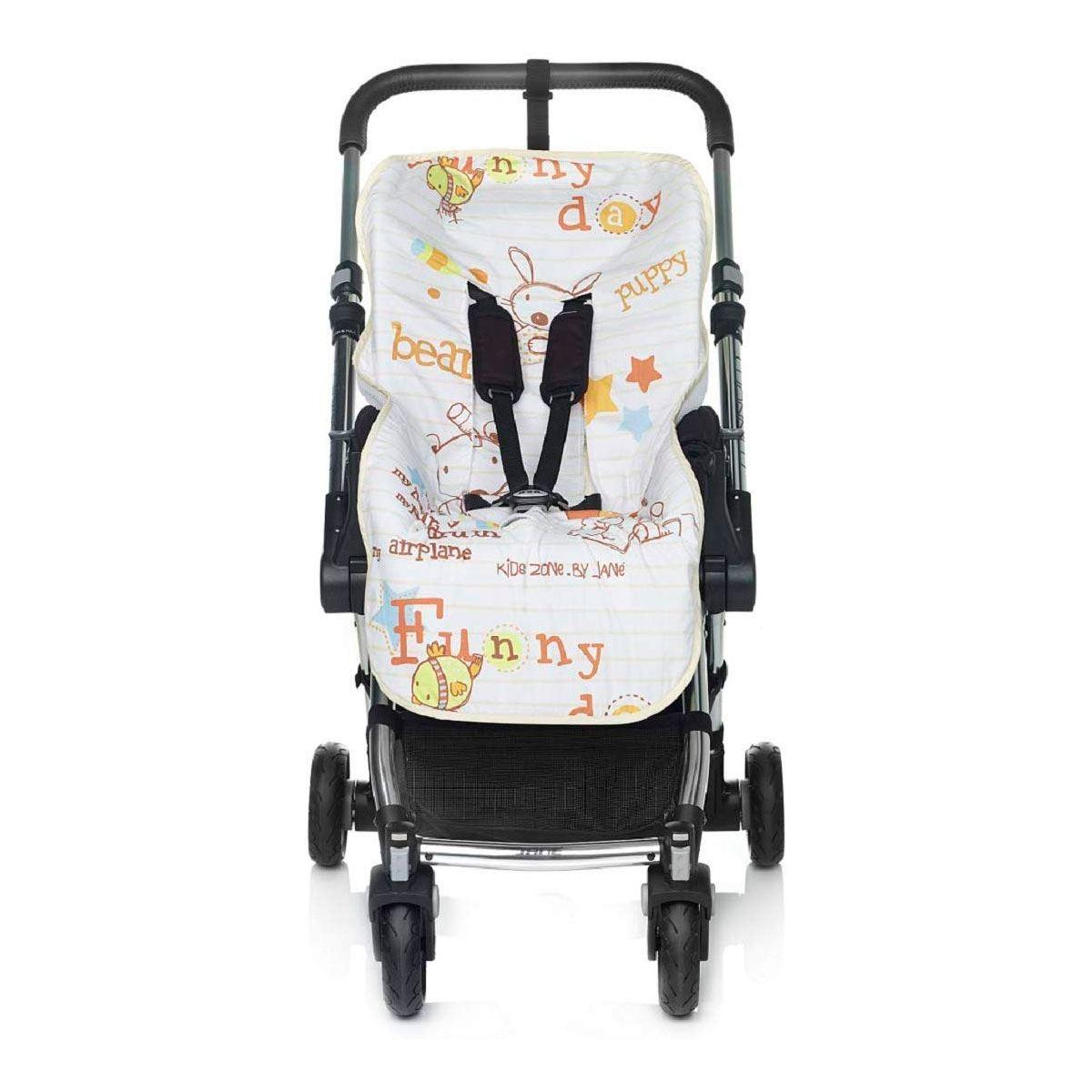 Colchoneta para silla de paseo Drawing de Jane