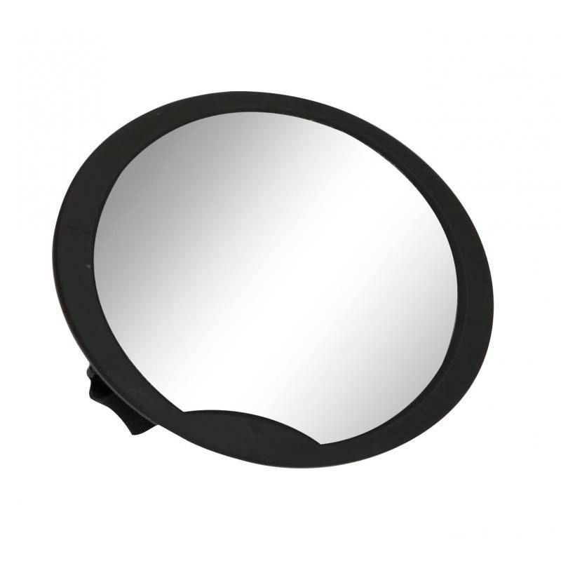 Espejo de seguridad ovalado glass