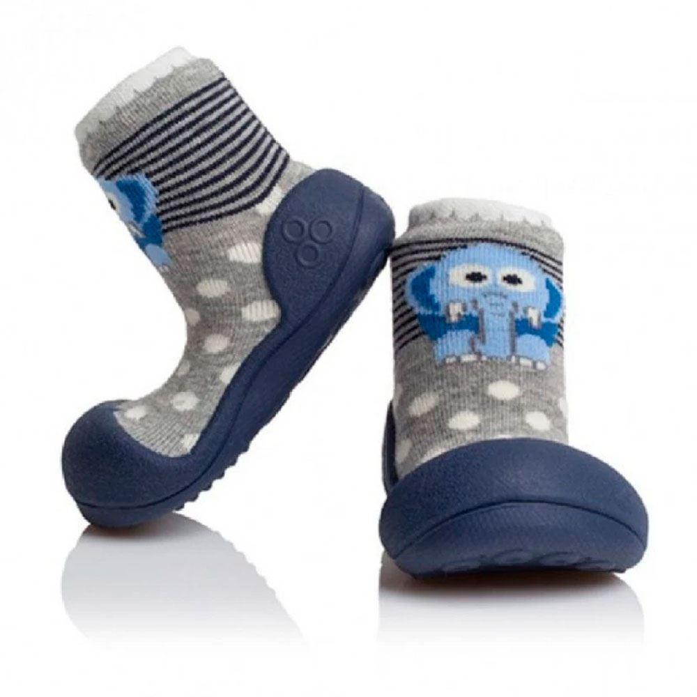 Zapatos Attipas Zoo Navy L Talla 21.5