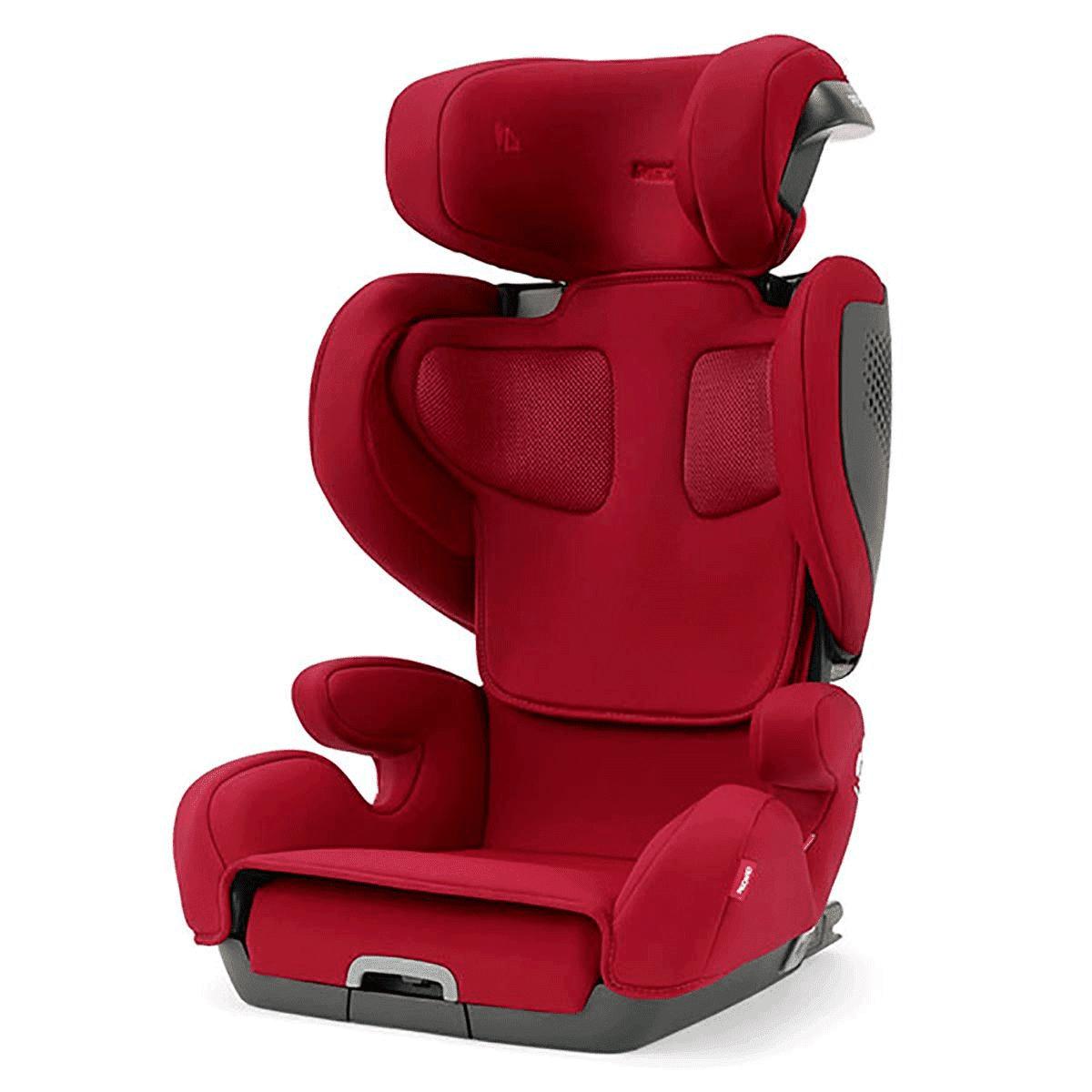 Mako Elite Select Garnet Red