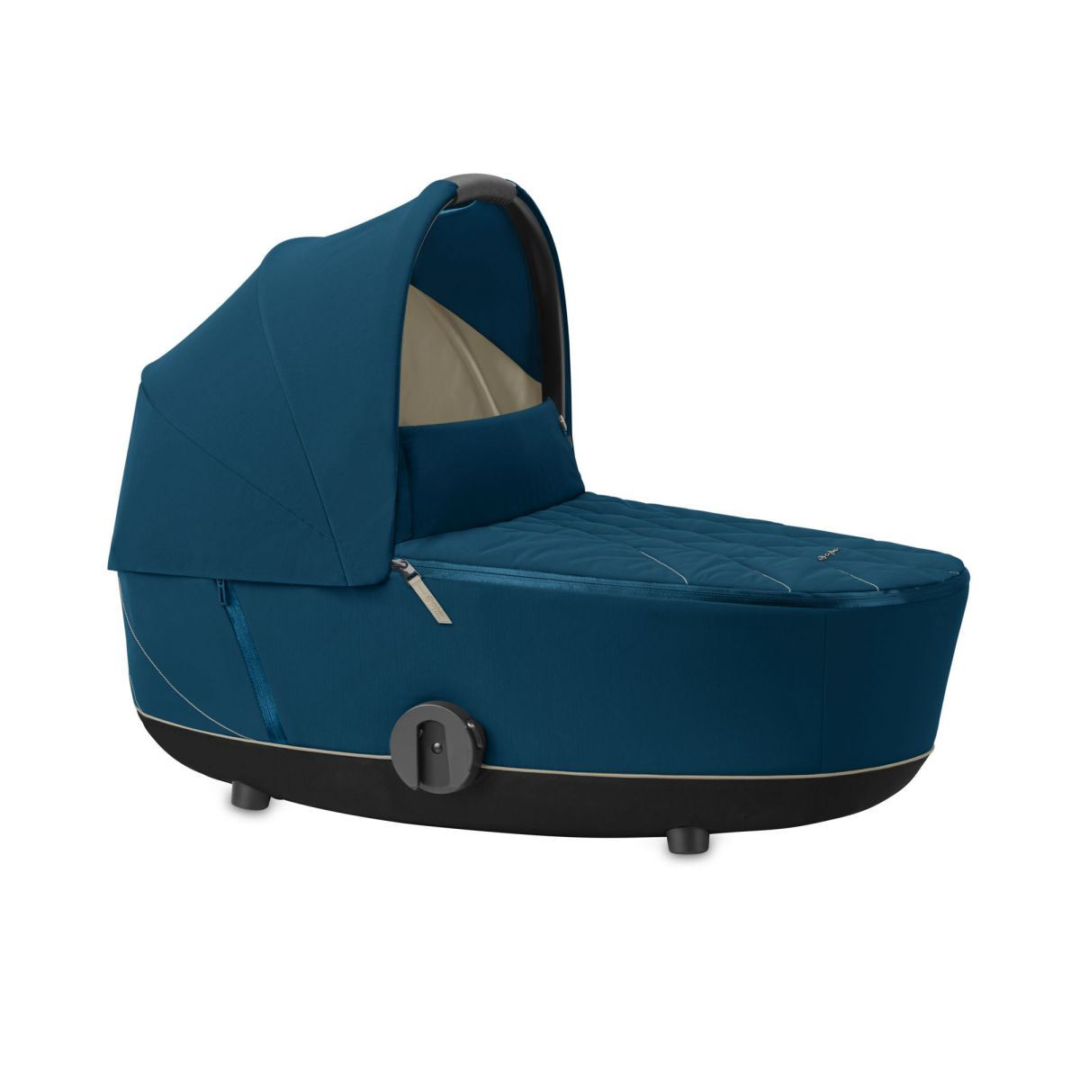 Capazo lux Mios Cybex