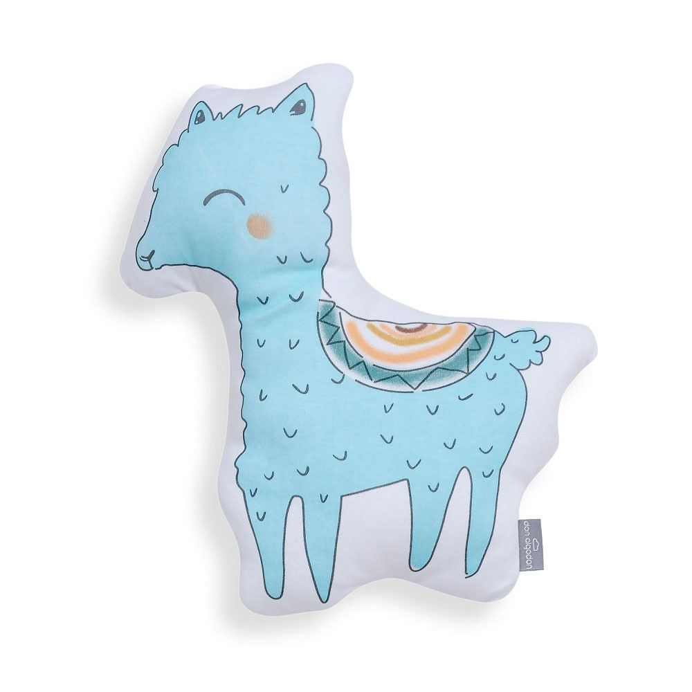 Cojin bebe Llama Don Algodon