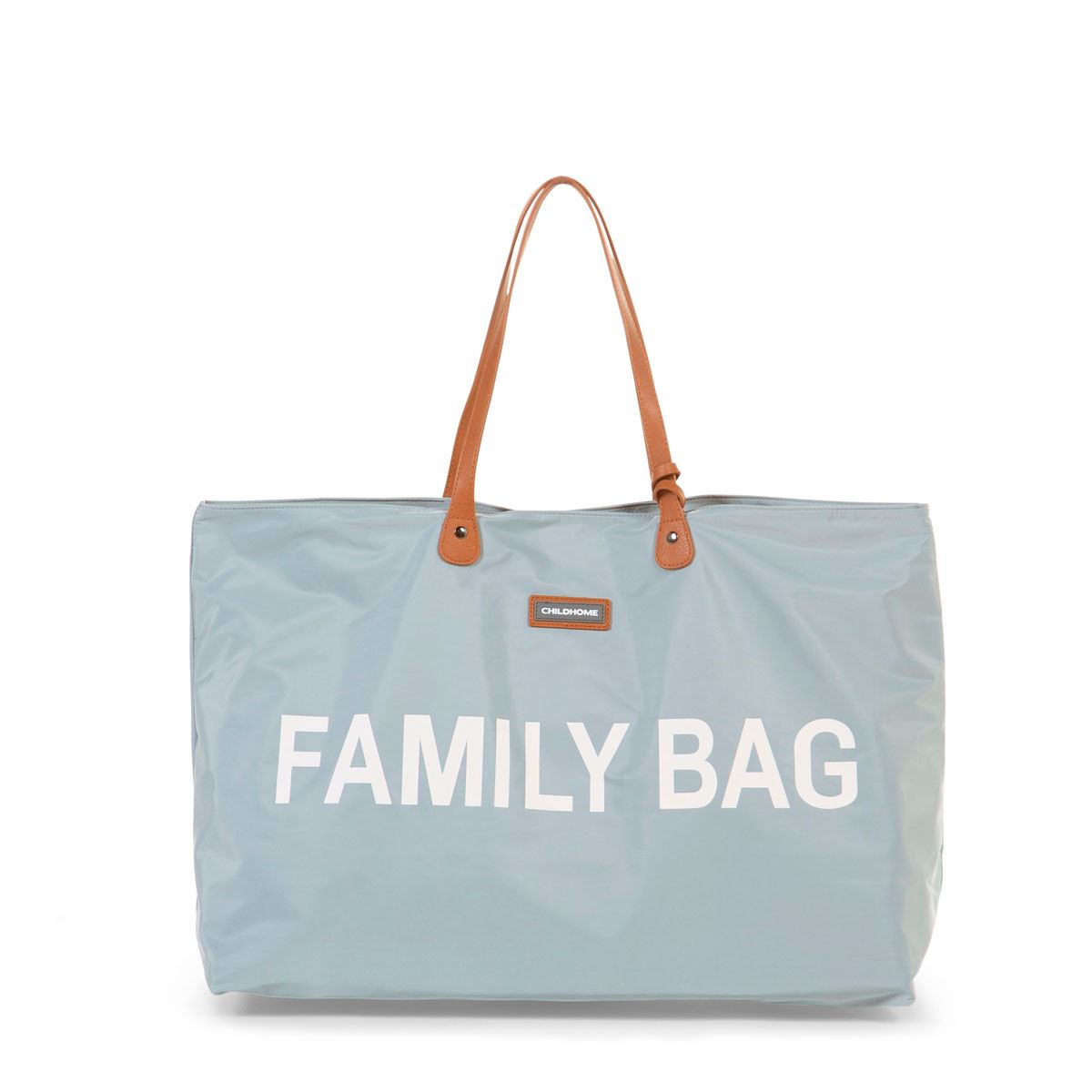 Bolso Family Bag Gris