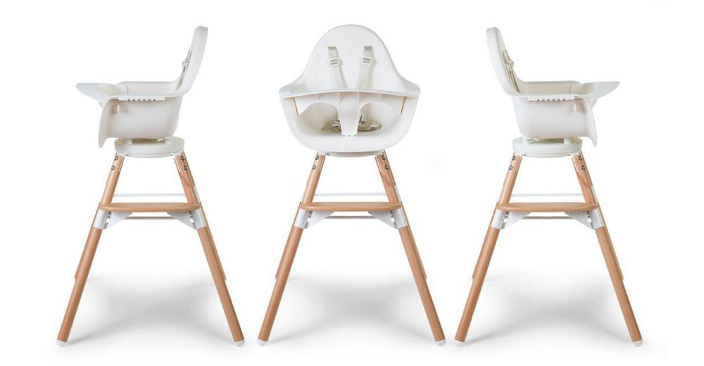 Trona Evolu ONE 80º de Childhome