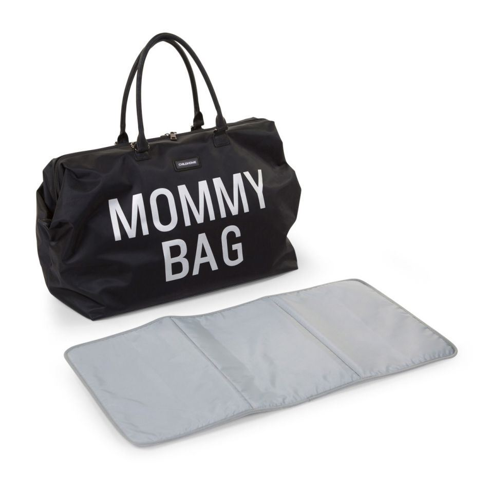 Bolso Liso Mommy Bag de Childhome