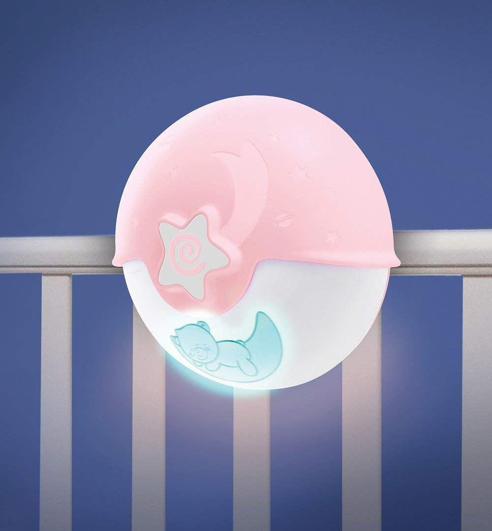 Lampara proyector  Rosa de infantino