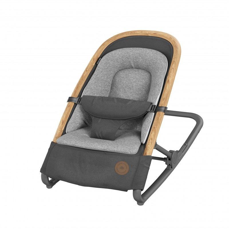 Hamaca Kori Essential Graphite de Bebe Confort