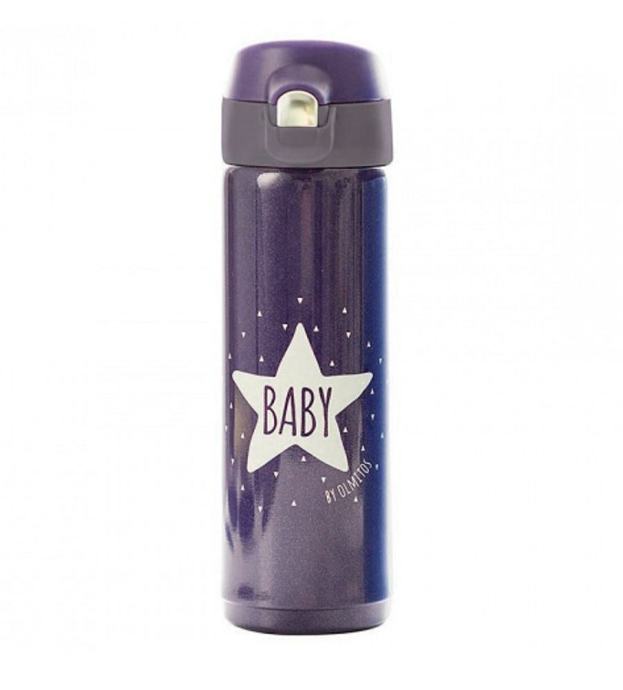 Termo Liquido 500 ml  Olmitos Baby Star