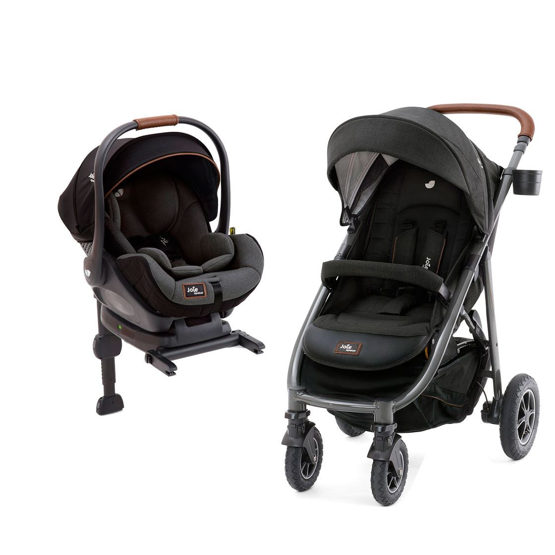 Duo Mytrax Flex Signature con i-Level de Joie