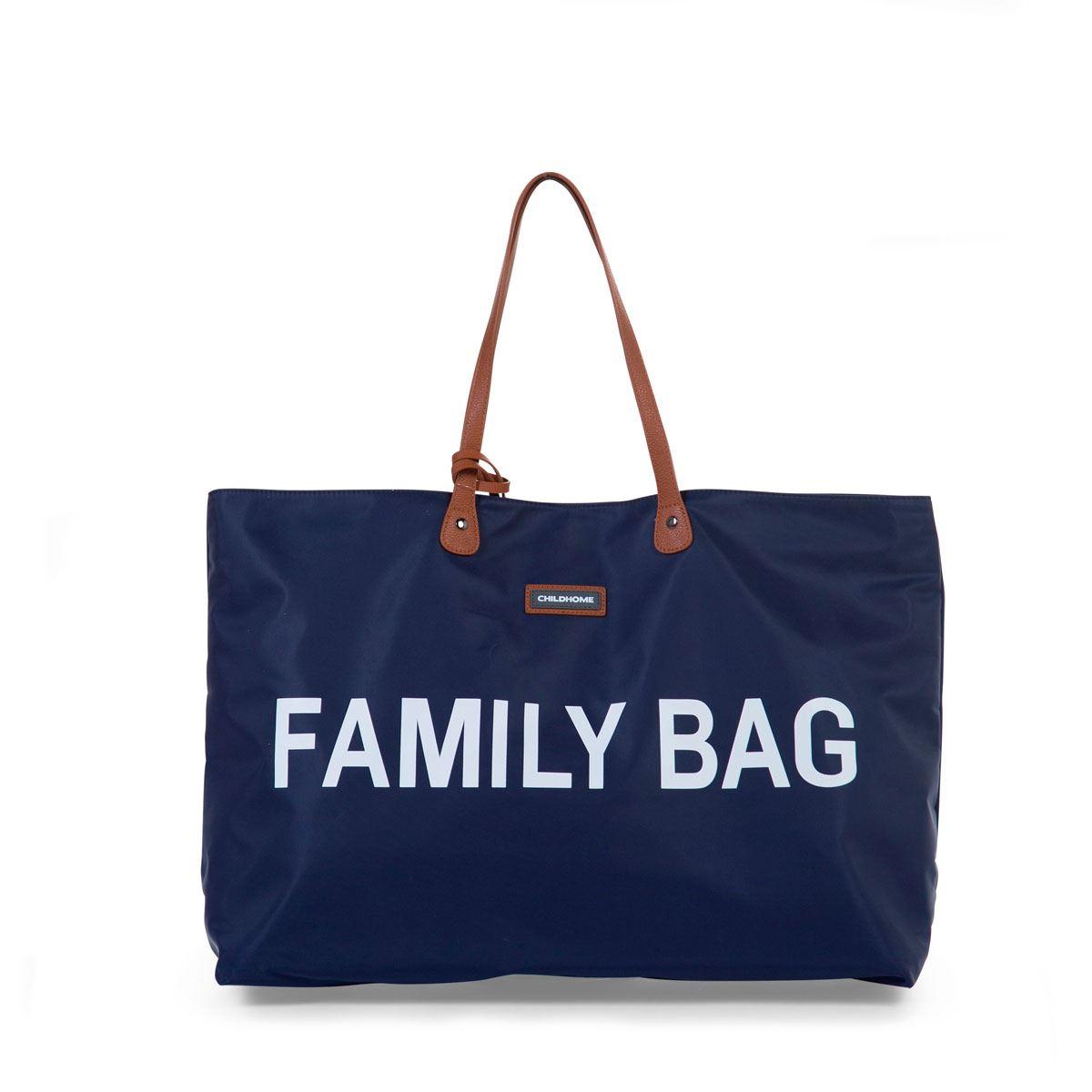 Bolso Family Bag Navy