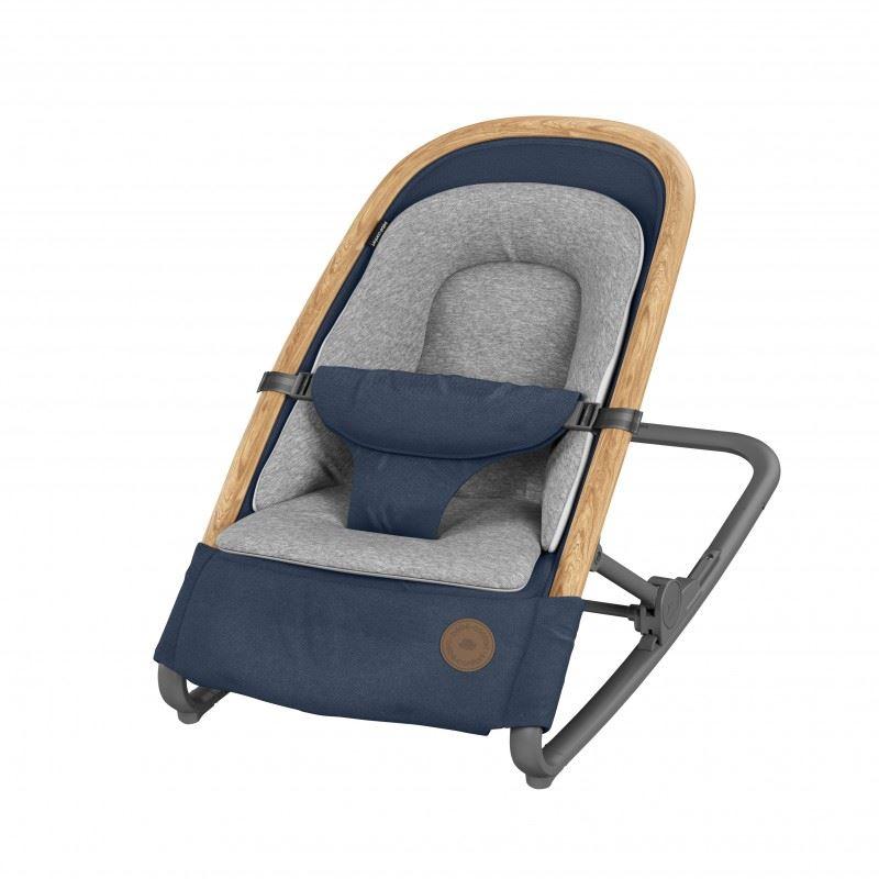 Hamaca Kori Essential Blue de Bebe Confort