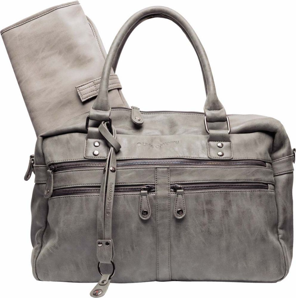Bolso Brussel - Antracita de Little Company