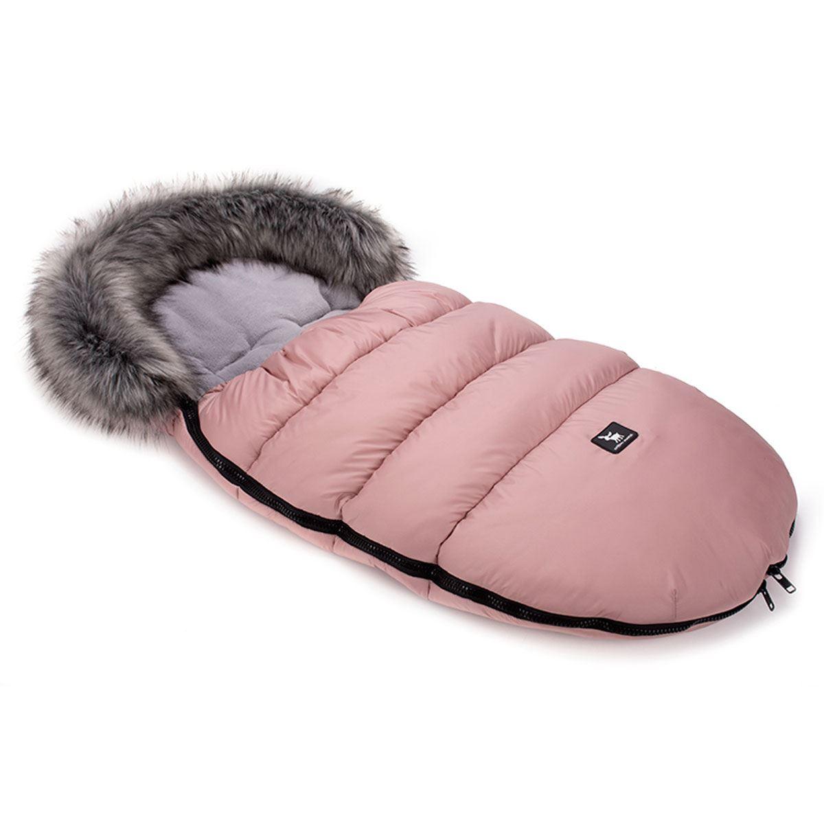 Saco Silla moose Pink Cotton Moose