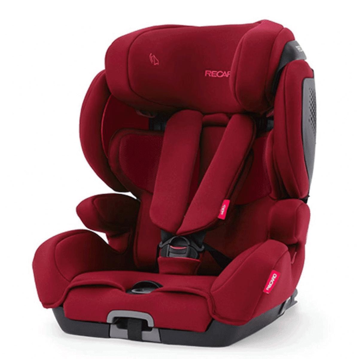 Tian Elite Select Garnet Red