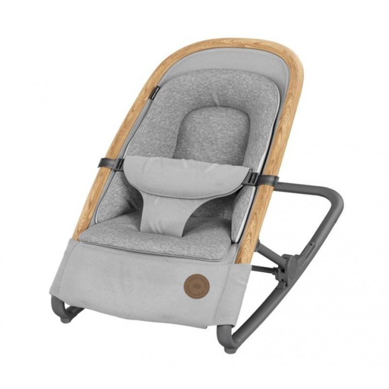 Hamaca Kori Essential Grey de Bebe Confort