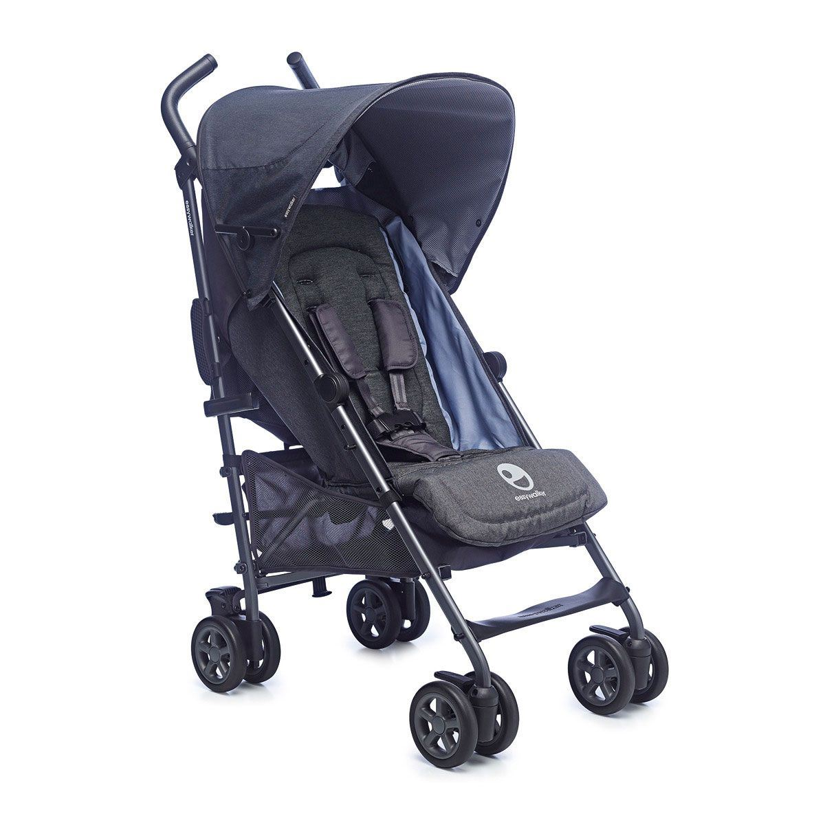 Silla Buggy Easywalker Berlin Breakfast