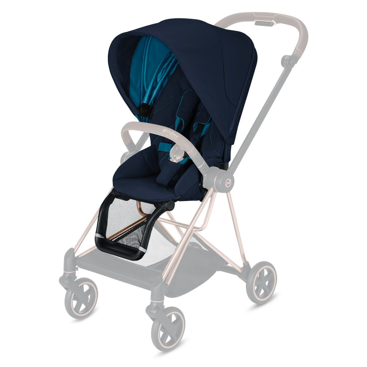 Mios Seat Pack Cybex