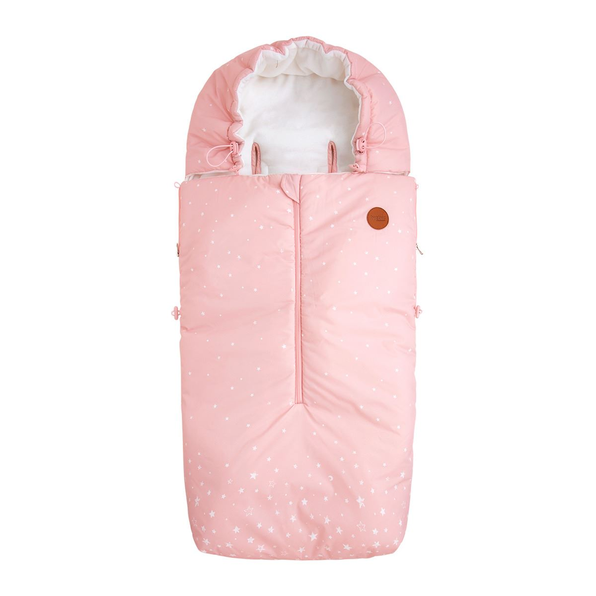 Saco Silla Weekend Constellation Rosa Tuc Tuc