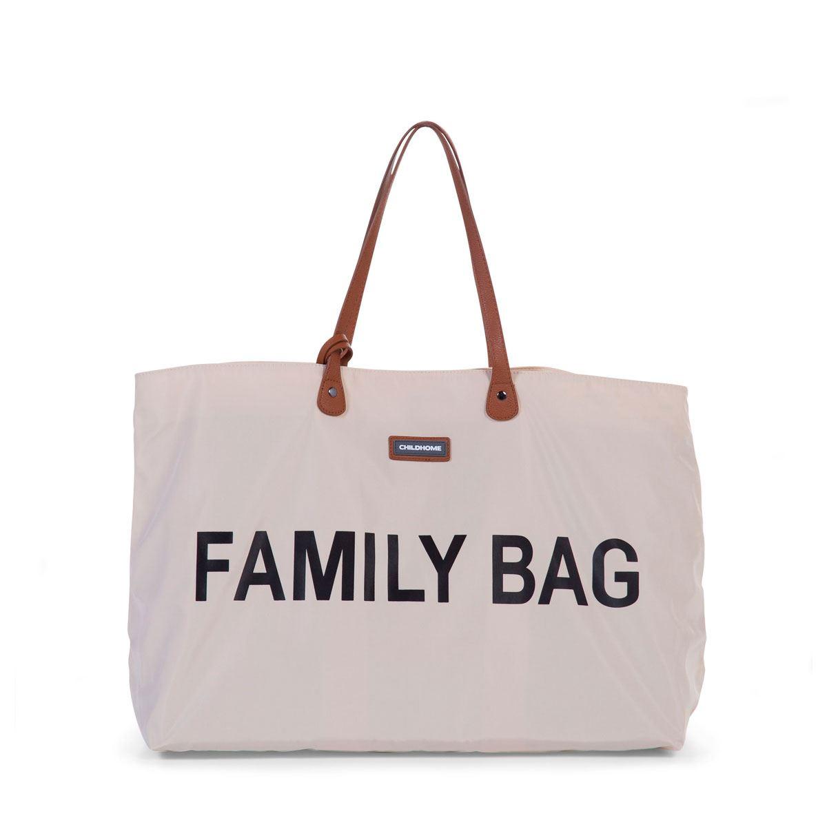 Bolso Family Bag Offwhite