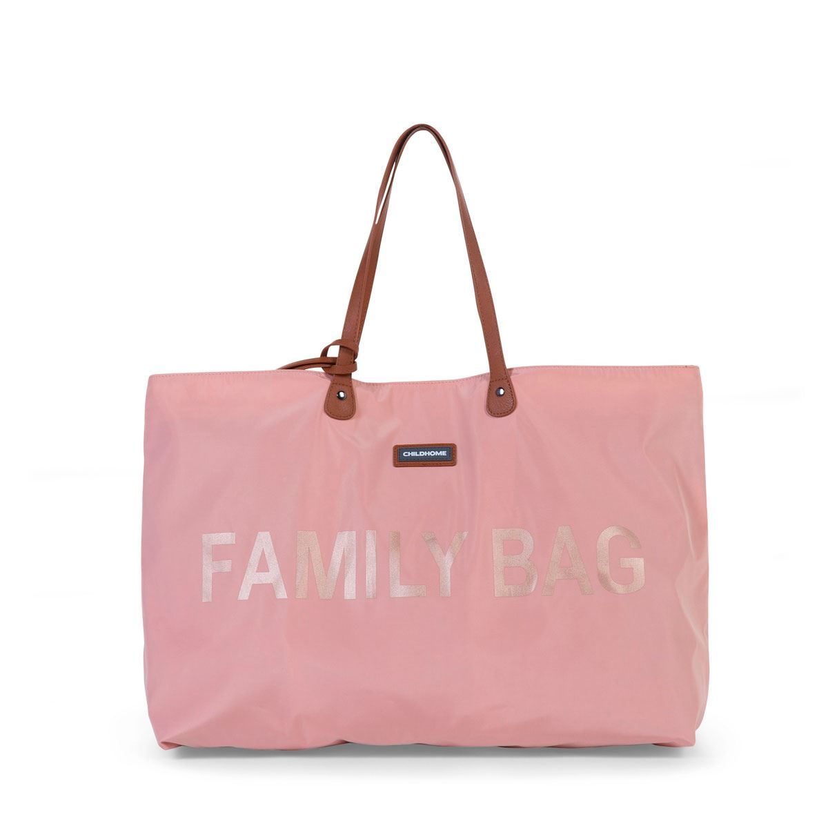 Bolso Family Bag Pink