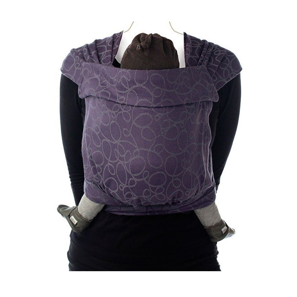 Mochila BB Tai Sweet Grape Babylonia