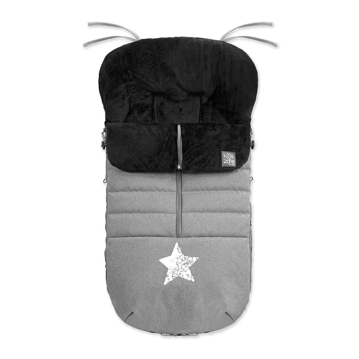 Saco Silla Nest Footmuff de Jane  Shadow