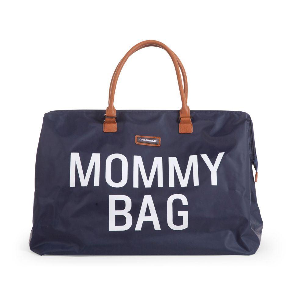 Bolso Mommy Bag Navy