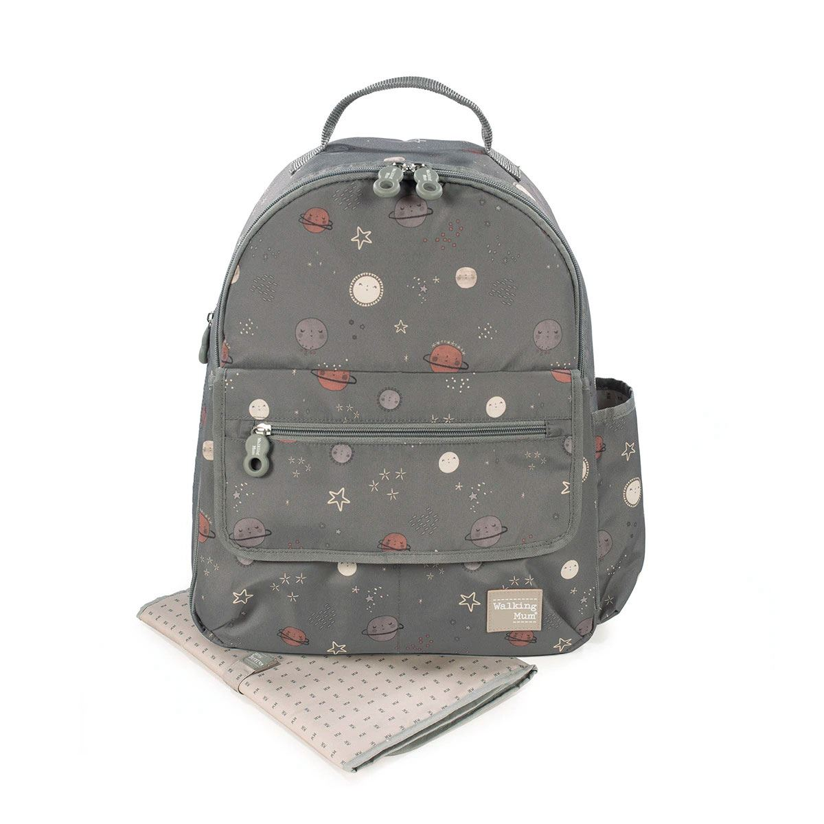Mochila de Silla Moon de Walking Mum