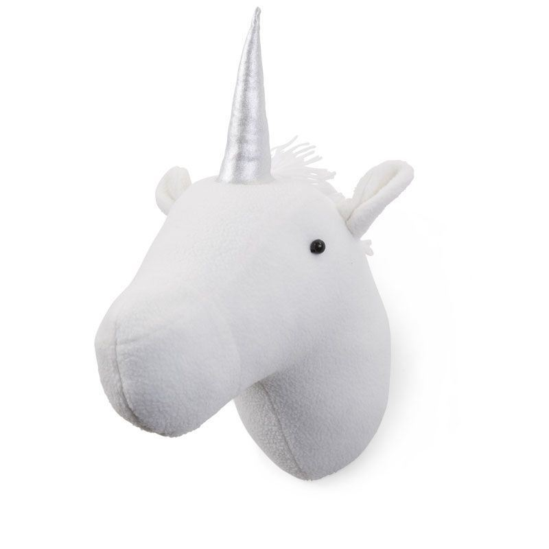 Cabeza de animal Unicornio de Childhome