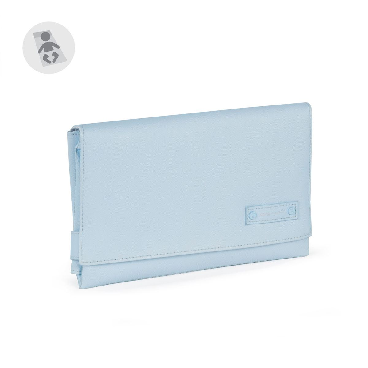 Cambiador Essentials Azul