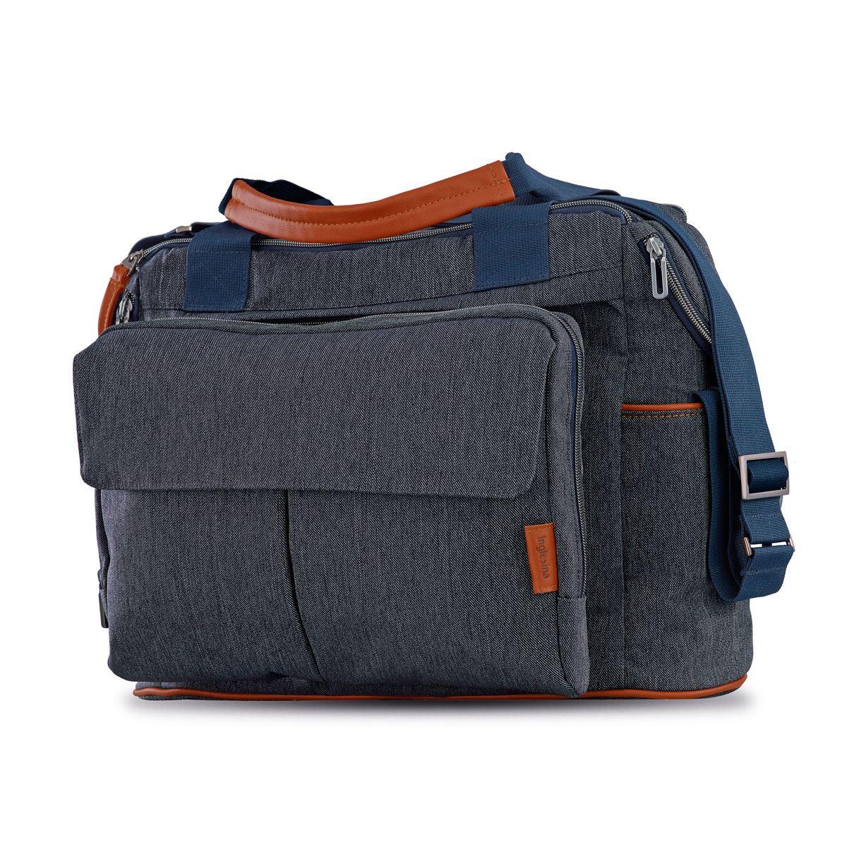 Bolso Dual Bag Trilogy de Inglesina