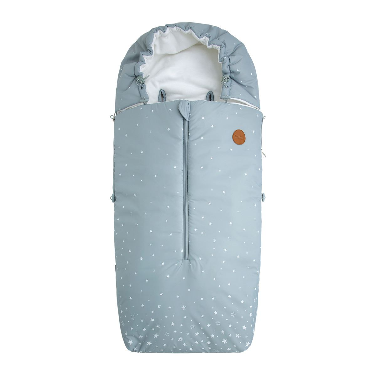 Saco Silla Weekend Constellation Gris Tuc Tuc