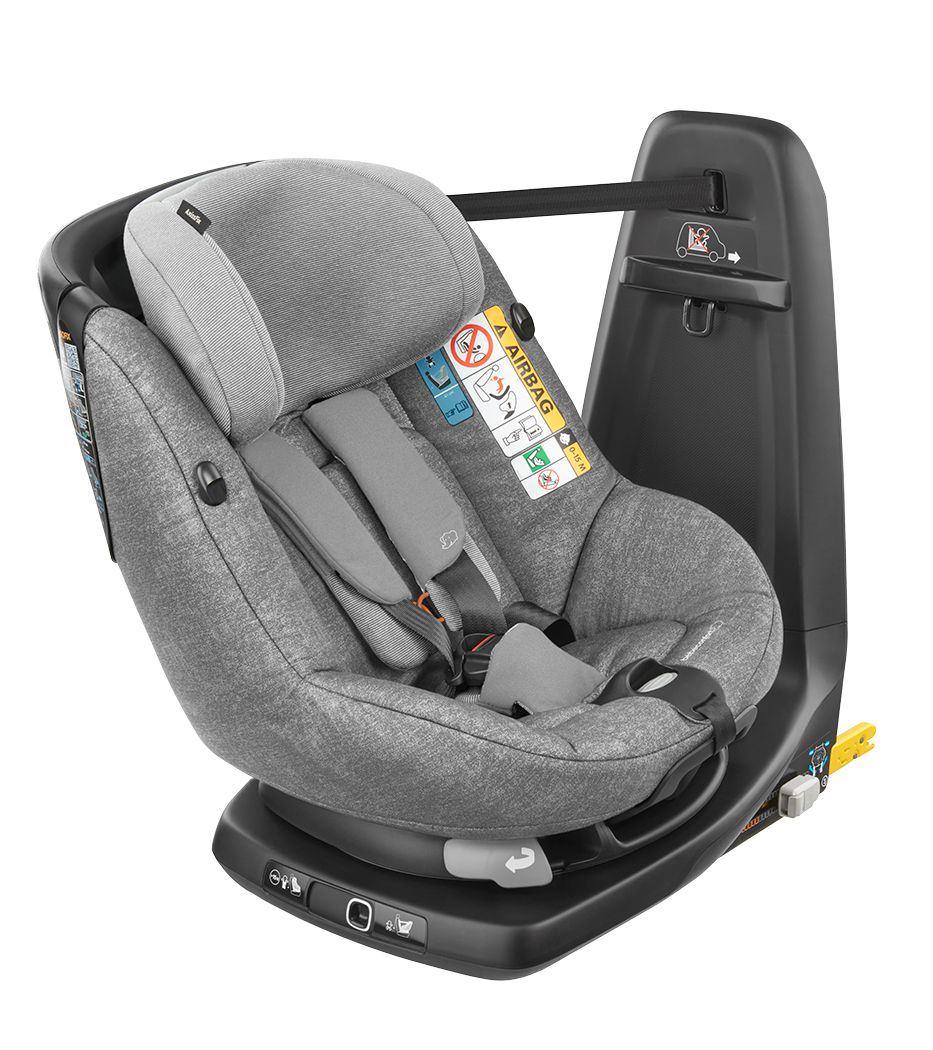 Silla de auto AxissFix de Bebe Confort