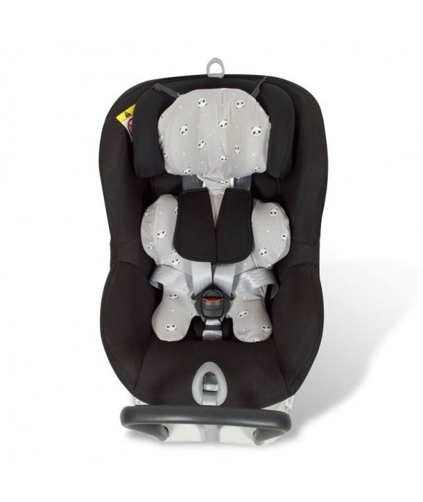 Funda Reductor  Dual fix I-size MR. Panda  Britax-Roomer  de bcn