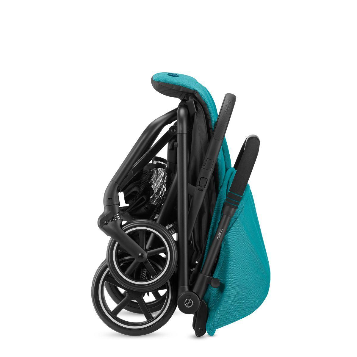 silla de paseo Eezy S plus 2
