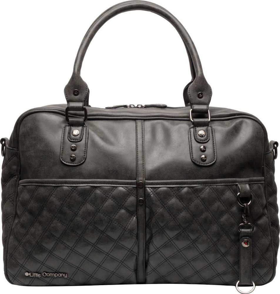 Bolso Berlin - Black de Little Company