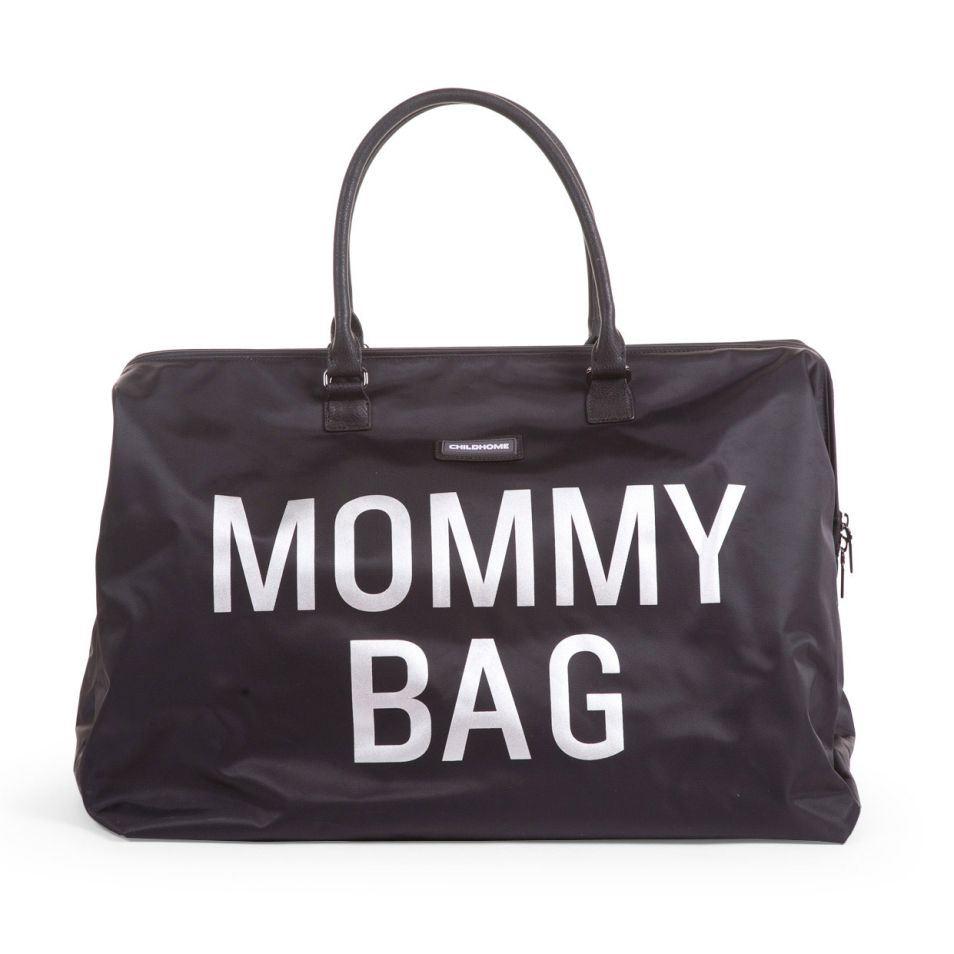 Bolso Mommy Bag Black