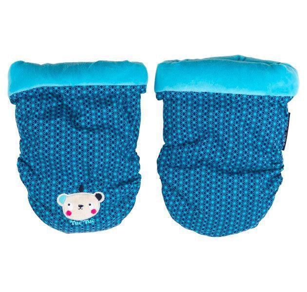 Manoplas Kimono Niño para el cochecito del bebe