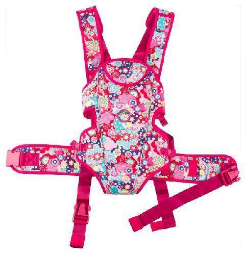Porta bebe kimono niña tuc tuc