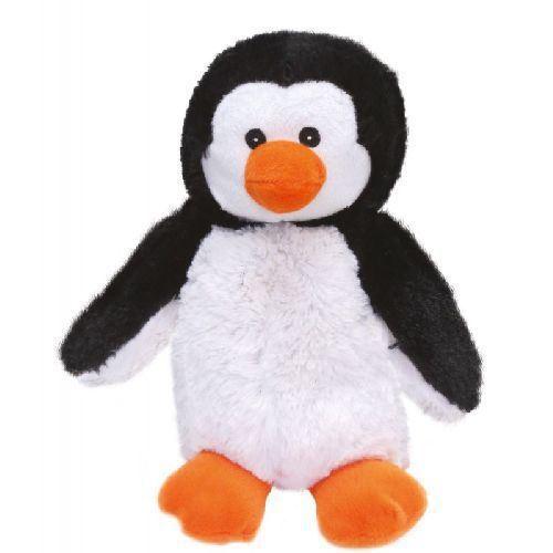 Peluche Térmico Warmies Pinguino
